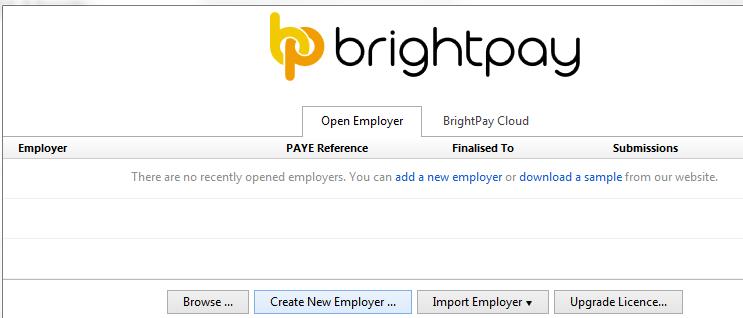 Payroll Accountings: Sage Payroll Export Csv