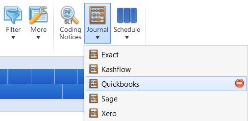 Quickbooks Online - using API - BrightPay Documentation