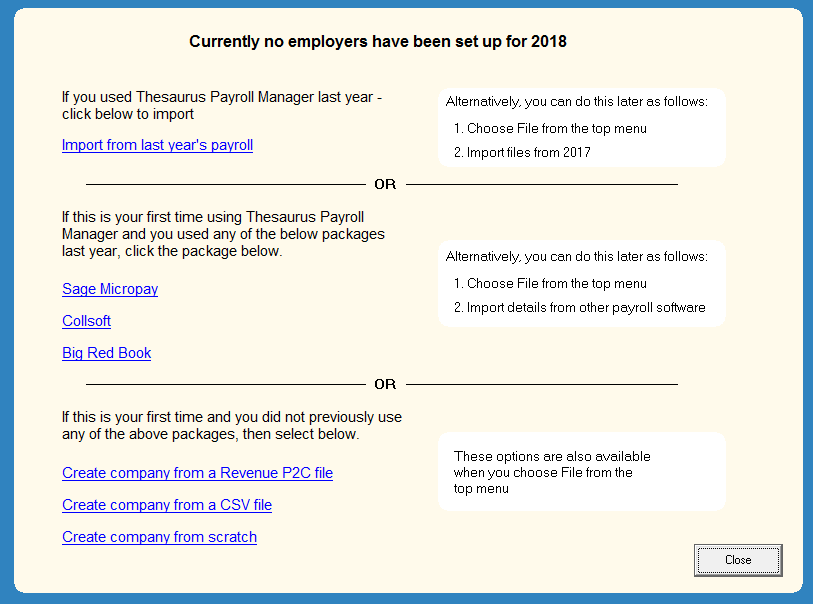 how to pay your taxes for previous years