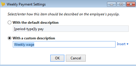 Emailing Payslips - BrightPay Documentation